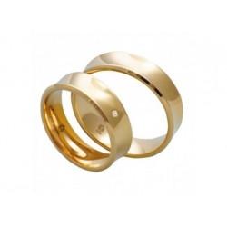 Kolczyki złote -...